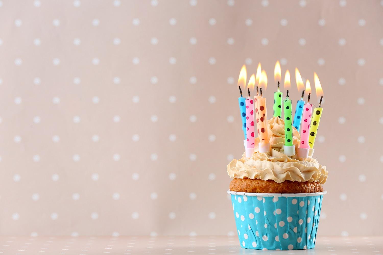 Geen Mooier Feest Dan Je Verjaardag Toch Promootplek