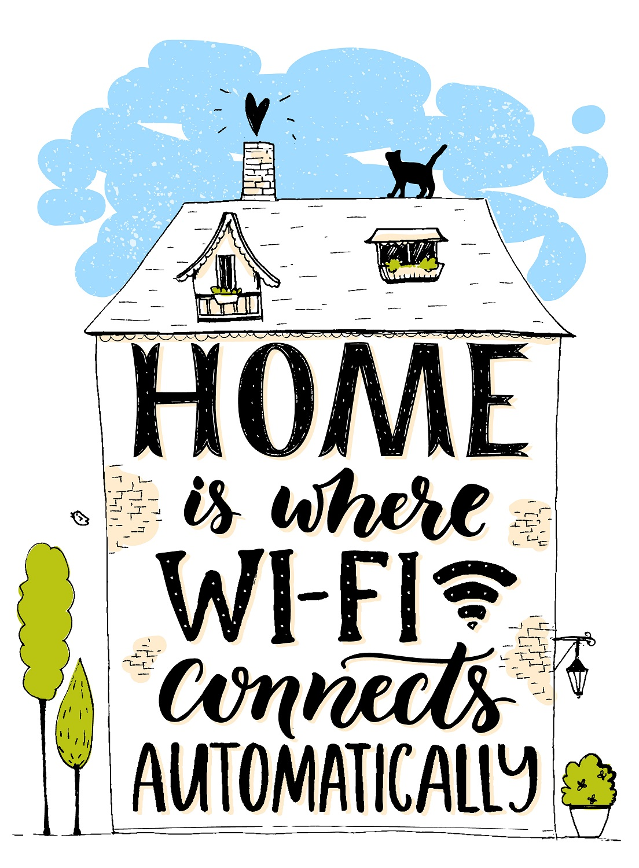 wifiversterken