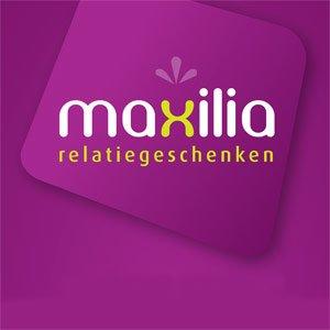Maxilia brengt jouw boodschap over