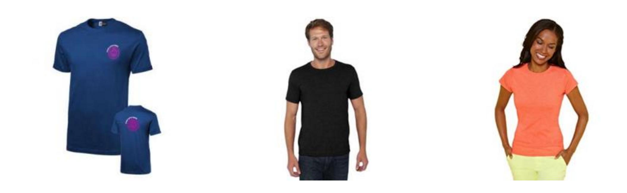 Shirts met logo