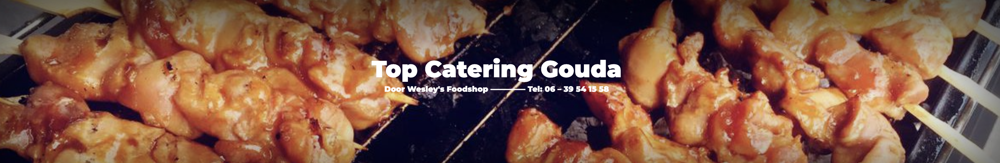 """Catering"