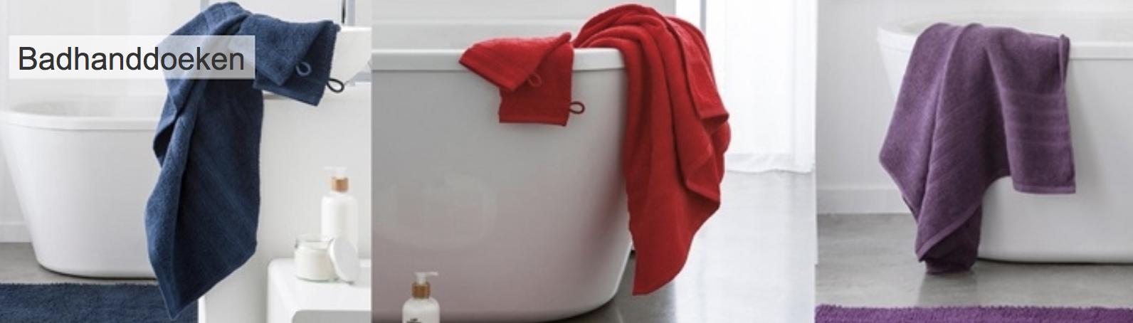 badhanddoeken