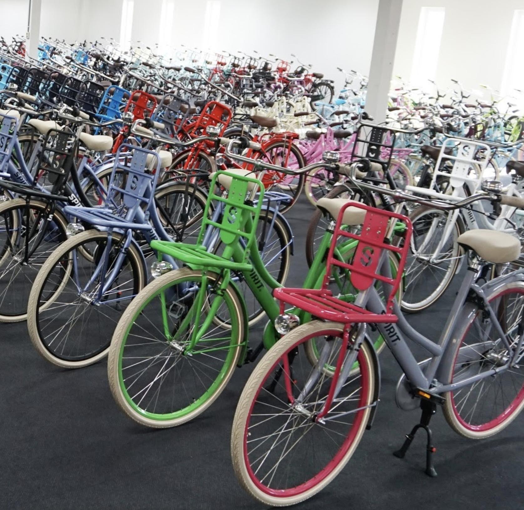city-bikes ervaringen fietswinkel
